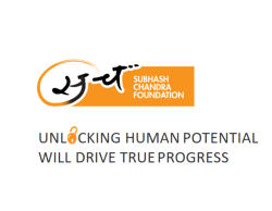 The Subhash Chandra Foundation